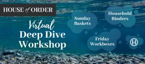 Deep Dive Paper Workshops