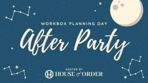 Workbox Planning Day Retreat